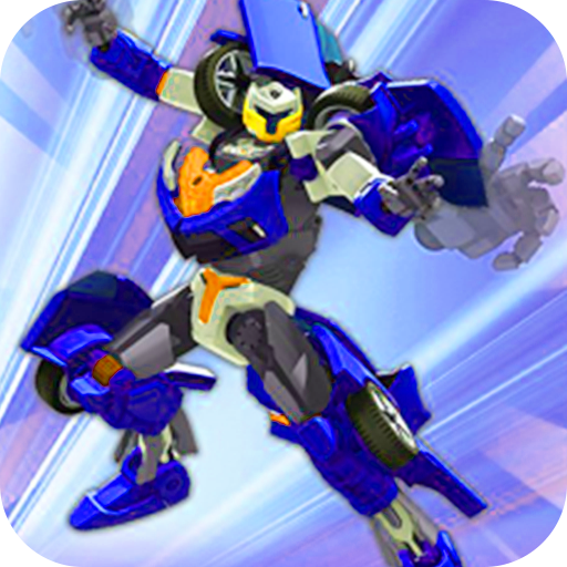 Robot Fight 2 APK