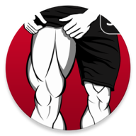 Strong Legs Workout - Thigh, Muscle Fitness 30 Day APK
