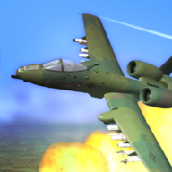 Strike Fighters Attack APK