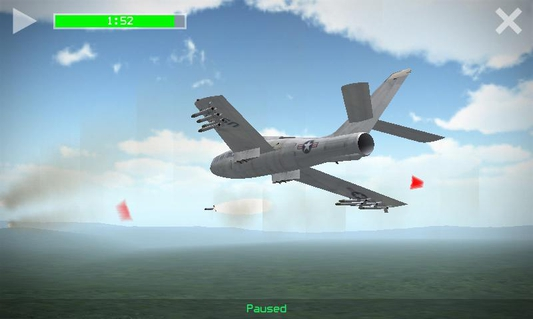 Strike Fighters Attack APK 2 2 2 - download free apk from APKSum