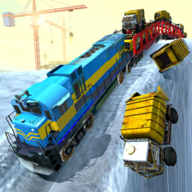 Train Transport 3D APK