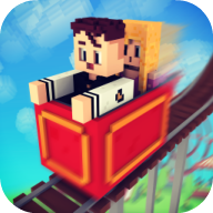 Theme Park Craft APK