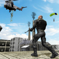 Black Ops Critical Strike Forward Assault FPS game APK