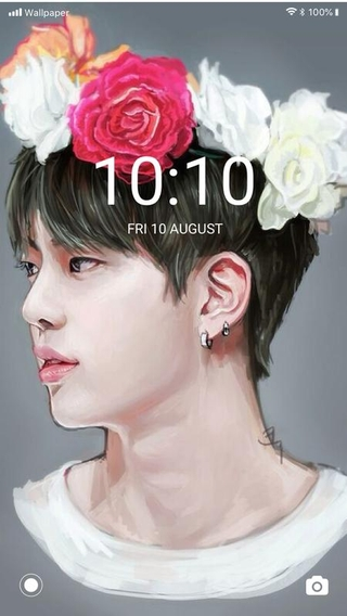 Bts Wallpaper Hd Apk 1 10 Download Free Apk From Apksum
