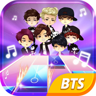 Piano tile BTS APK