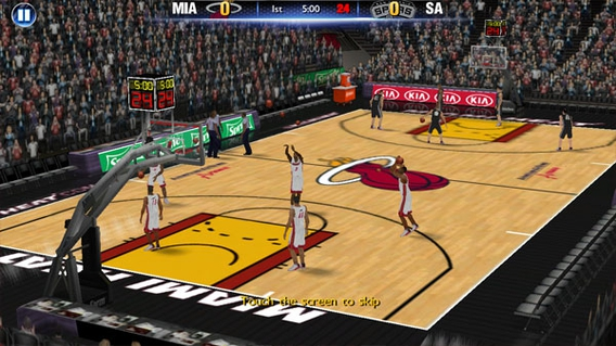 nba 2k14 modded to 2k19 apk download