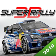 Super Rally 3D APK