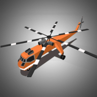 RC Helicopter AR APK