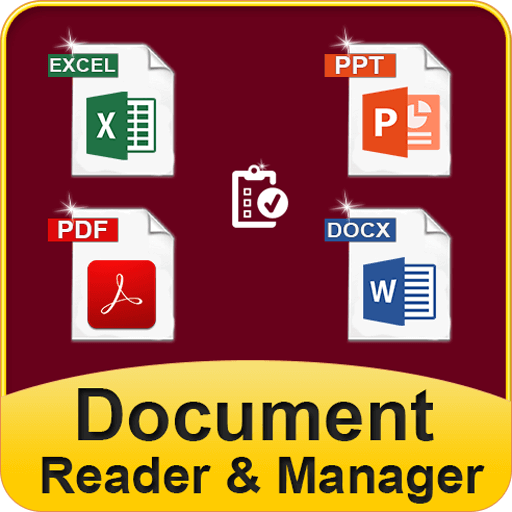 Documents Reader:Ebooks Reader:Pdf reader APK