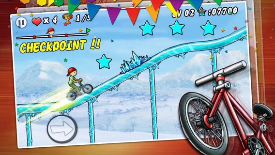 free download bmx boy game for nokia 5233