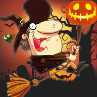 Forest Witch APK