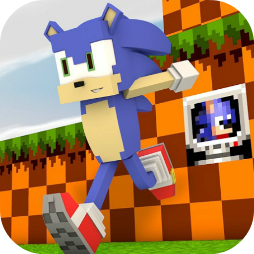 Sonic BOOM Craft APK