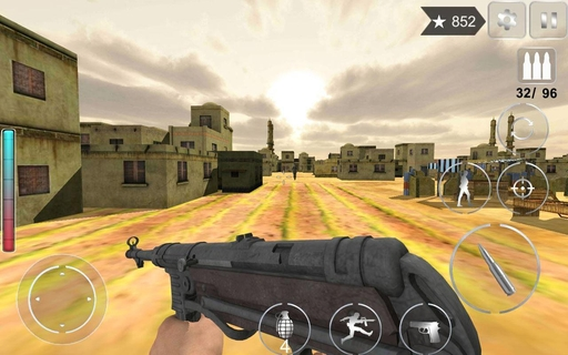 Call Of Courage : WW2 FPS Action Game APK 1 0 2 - download