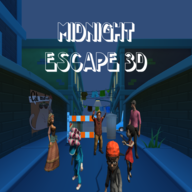 Midnight Escape 3d APK