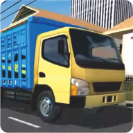 Livery Bussid Truck APK