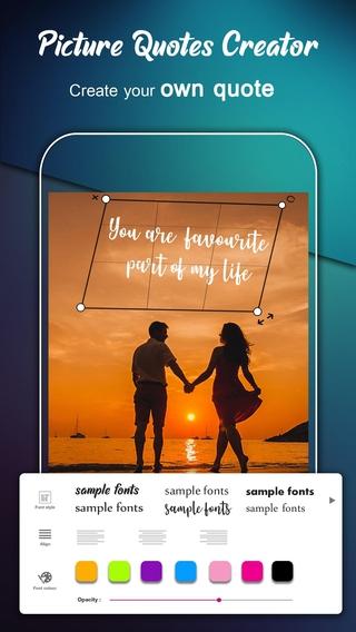 Picture Quotes And Dp Maker With Status Creator App Apk 1 3 Download Free Apk From Apksum