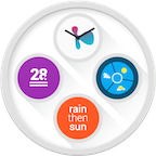 ustwo Smart Watch Faces APK