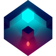 Glowing Cube APK