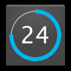 Countdown Widget APK