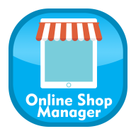 Online Shop Manager APK