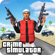 Real Crime In Russian City APK