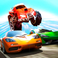 Xtreme Drive : Car Racing 3D APK