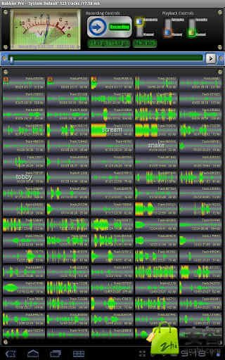 Babbler Pro Audio Recorder APK 1 3 - download free apk from