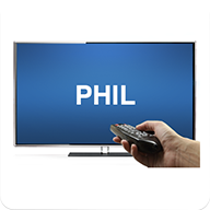 Phil Remote APK