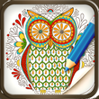 Coloring Book Bliss APK
