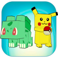 Pixelmon Catch GO APK