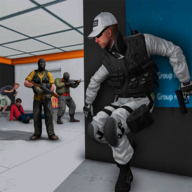 Anti-Terrorist Counter Attack SWAT Police 3D APK
