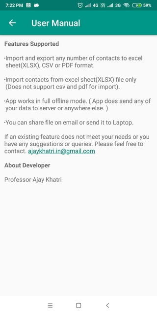 Xlsx App Download
