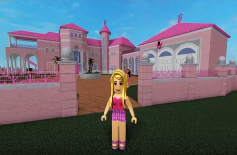 Guide for Barbie Roblox APK 1 0 - download free apk from APKSum