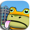 amazing frog game APK