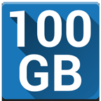 Degoo Backup 1.29.1.171010 icon