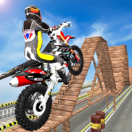 Motor Bike Stunt Tricks Driver APK