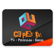 CS PLAY TV APK
