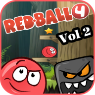 Red Ball 4 Vol 2 APK