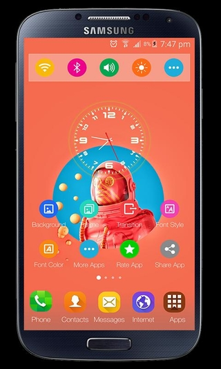 Vivo V15 Launcher APK 1 0 0 - download free apk from APKSum