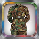 Military Suit Photo Editor APK