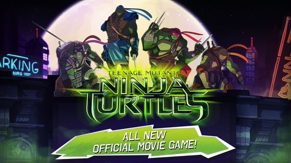 Ninja Turtles Apk 1 0 0 Download Free Apk From Apksum