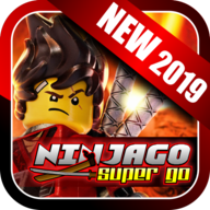 ninja super go battle ninjago APK
