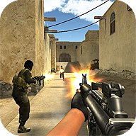 Counter Terrorists SWAT Attack APK