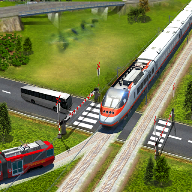 Train Simulator 2017 APK