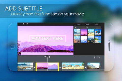 iMovie Maker APK 6 6 316 - download free apk from APKSum