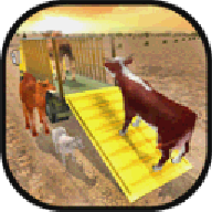Animals Transporter APK