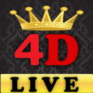 4D King Live 4D Results APK