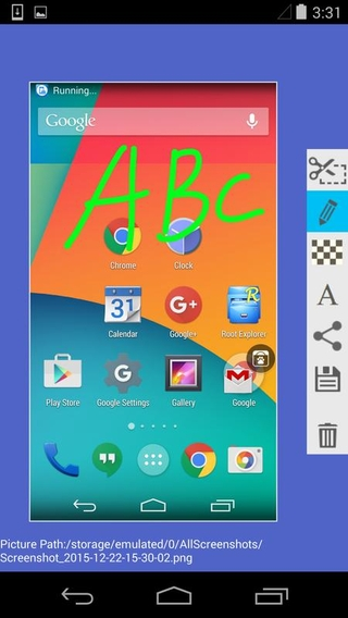 Super Screenshot APK 1 6 21 - download free apk from APKSum