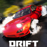 Real Car: Drift Racing Rivals game 2018 APK