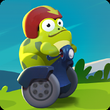 Ride With The Frog APK